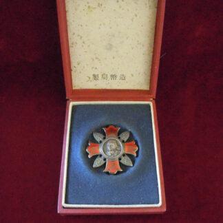 badge des blessés japon - militaria