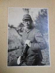 album photos japonais militaria