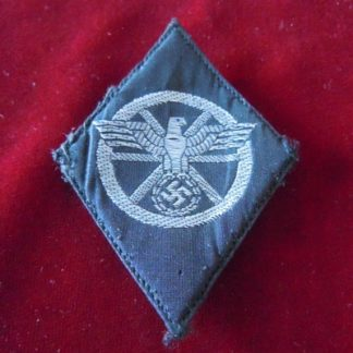 insigne chauffeur NSKK - militaria allemand