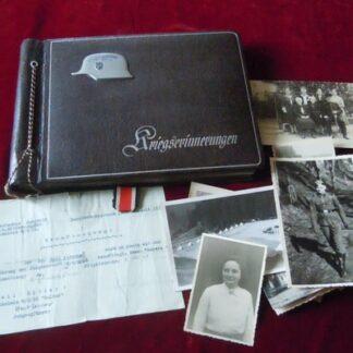 album photos ss militaria allemand