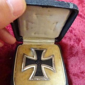 croix de fer - militaria allemand