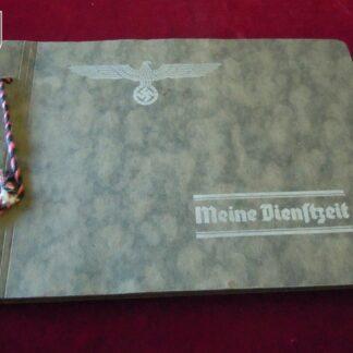 album photos - militaria allemand