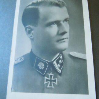album photos ss militaria allemand WWII