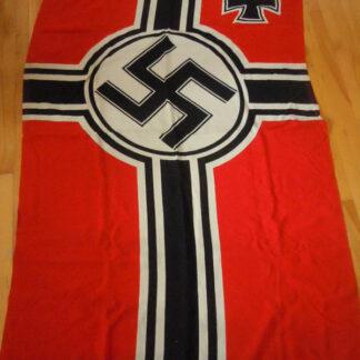 kriegsflag militaria allemand