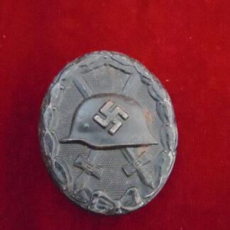 badge des blessés - militaria allemand