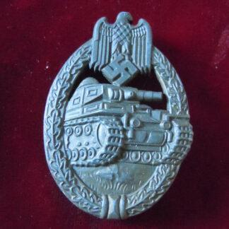 badge panzer - militaria allemand
