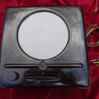 radio DKE 38 - militaria allemand
