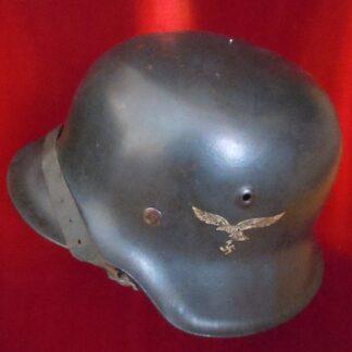 casque Luftwaffe - militaria allemand
