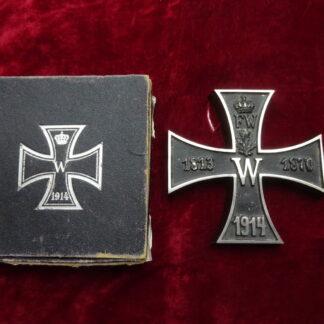 Presse papiers WWI - militaria allemand