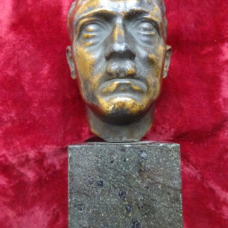 buste Adolf Hitler - militaria allemand