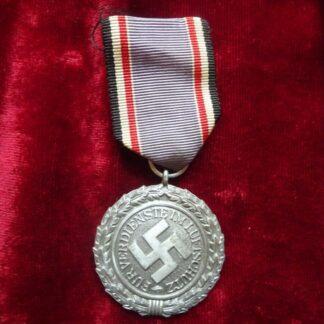 médaille Luftschutz - militaria allemand