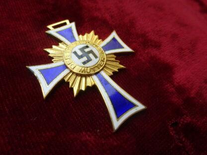 croix des Mères - militaria allemand