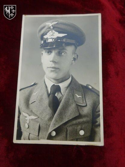 Photo Luftwaffe - militaria allemand