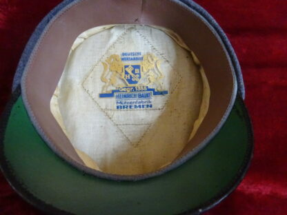 casquette Luftwaffe - militaria allemand